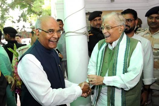 Murli Manohar Joshi Dr.