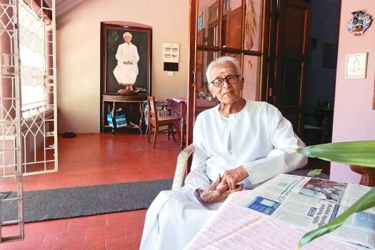 K. Ayyappan Pillai