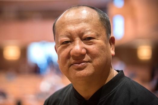 Rev. Kinley Tshering