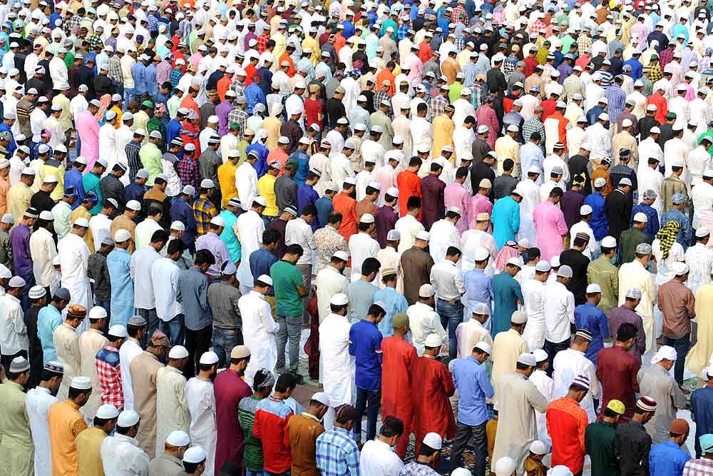 Outlook India Photo Gallery - Religion-Spirituality