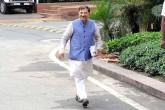 Tarun Vijay