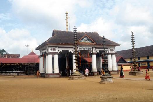 Shrine Of Stir