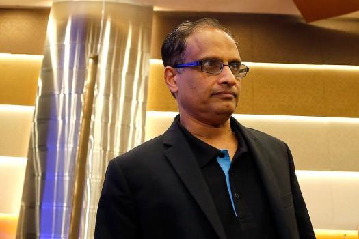 U.B. Pravin Rao