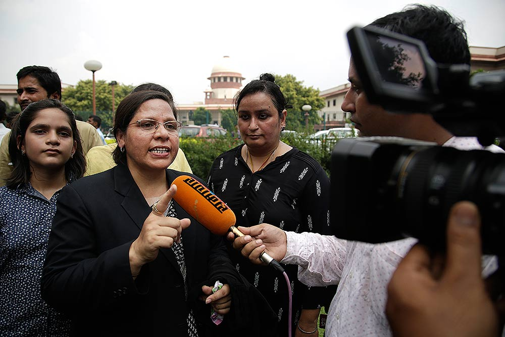 Outlook India Photo Gallery - Divorce, Separation, Talaq