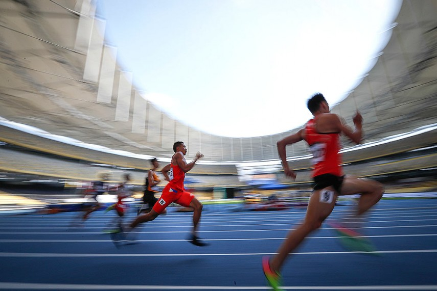 Reconsider Selection Of Teams, Athletes For Asian Games: Sports Ministry To IOA