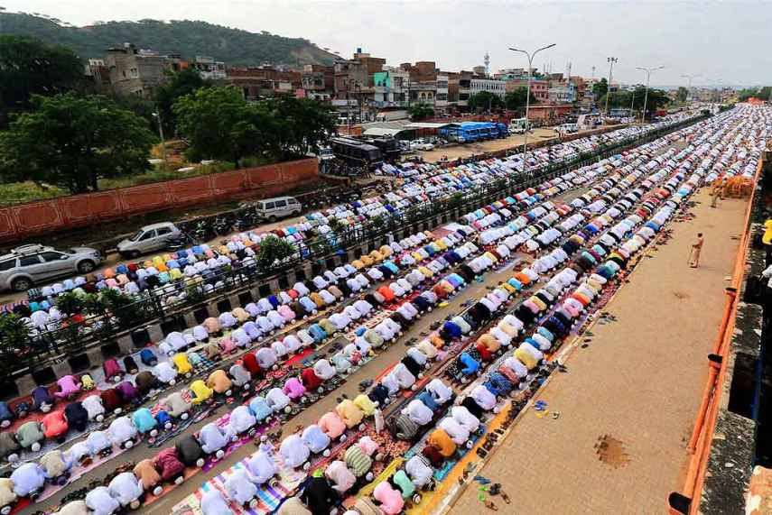 essay about hajj festival