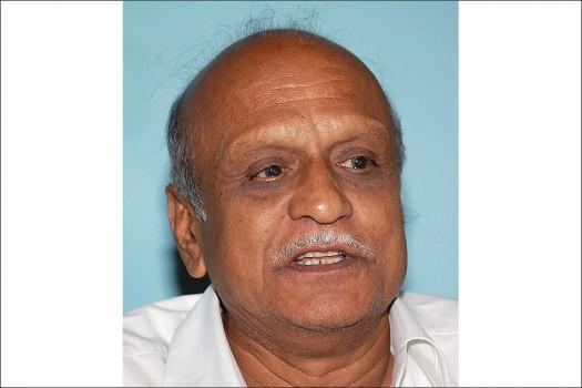 M.M. Kalburgi