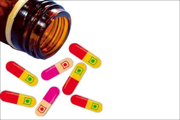 The 'Pure Veg' Prescription