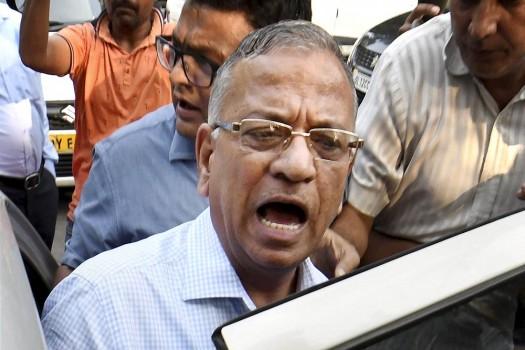 Girish Chandra Tripathi