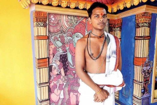 Yadhu Krishna