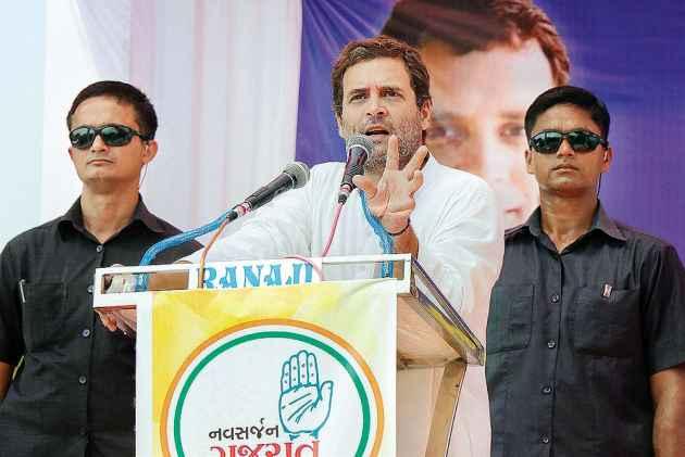 RaGa Road To Gujarat Navsurgence