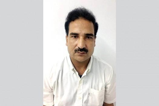 Syed Shahid Yousuf