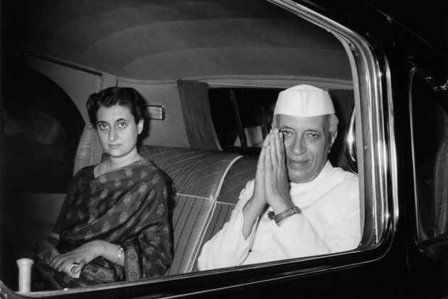 Indira: The Print Ages By A Century