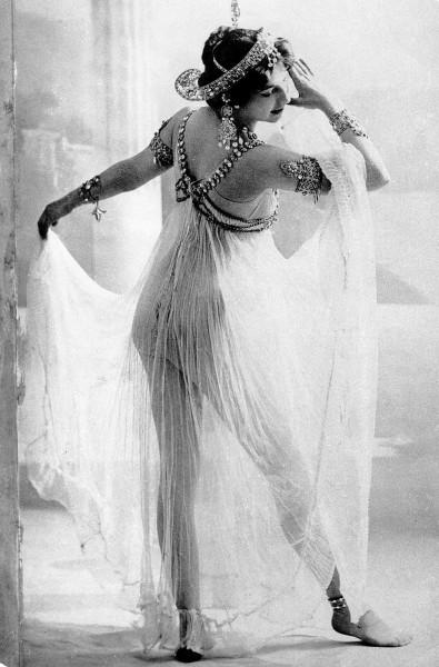 Dance Like Her
