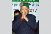 Virbhadra Singh