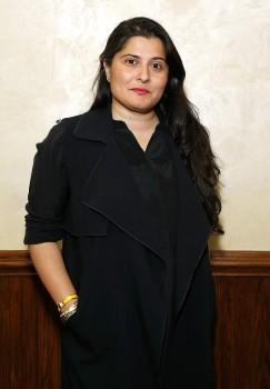 Wake Up, Sharmeen!