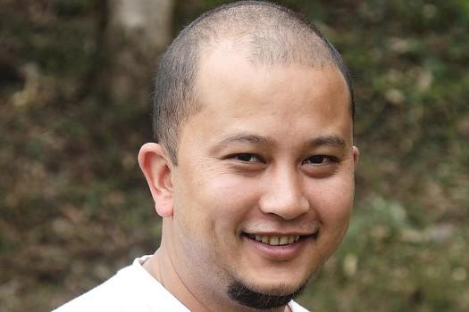 Chetan Raj Shrestha
