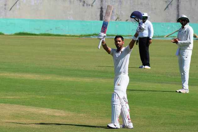 Kerala Ranji Trophy team qualifies for the quarterfinals