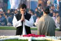 The Slow Aarohan Of A Morning Raga