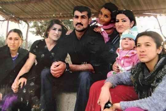 Fearless  Nadia, The  Yazidi