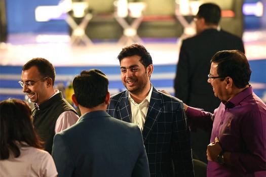 Akash Ambani