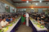 Parallel Feast