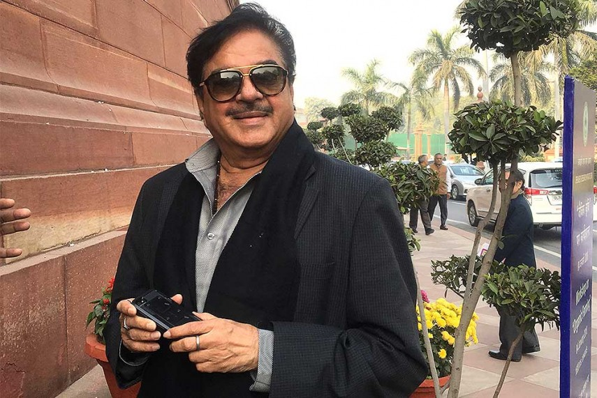 52cf14fe0f9 Outlook India Photogallery - Shatrughan Sinha