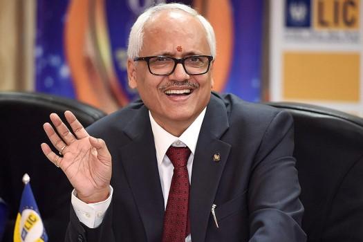 V.K. Sharma