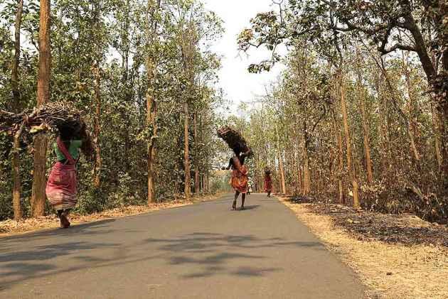 A New Road To Kishenji's Fortress