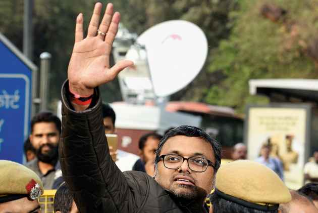 The Case Against Karti