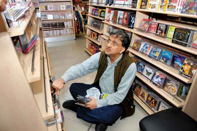 The RG Who Wrote off Rahul Gandhi