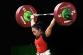 Punam Yadav (Weighlifter)