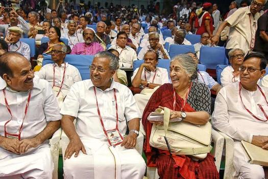 K Balakrishnan