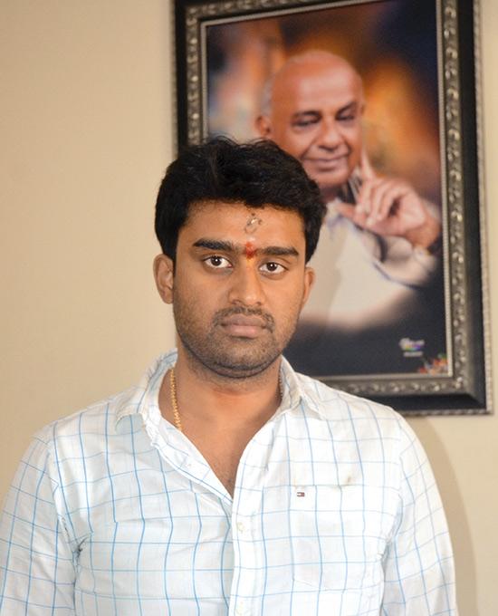 Suraj Revanna