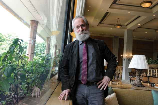 'Nobody In Rome Will Mind A Videshi Translating Aeneid'