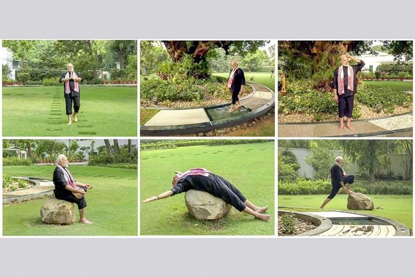 anjali yoga basel
