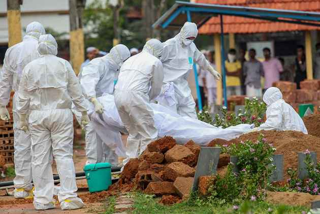 Nipah Victims: Duty Of Afterlife Care
