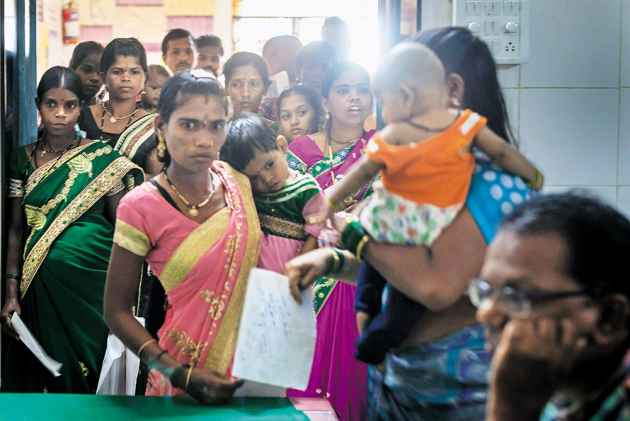 Children's Hospitals In Maharashtra: The Broken System That Kills The Kids