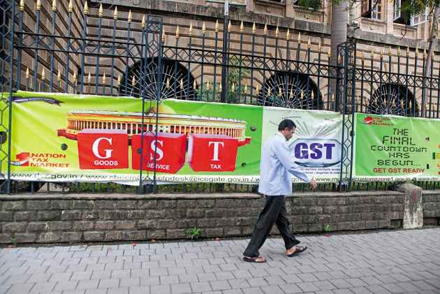 One Year Of GST: Eat In And Keep The Taxman Away