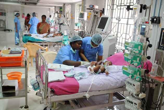 Childcare In Tamil Nadu: Breaking The Rural No-Go Jinx