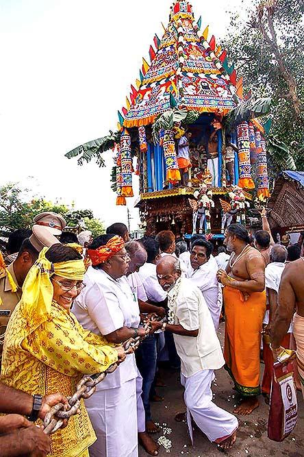 V. Narayanasamy