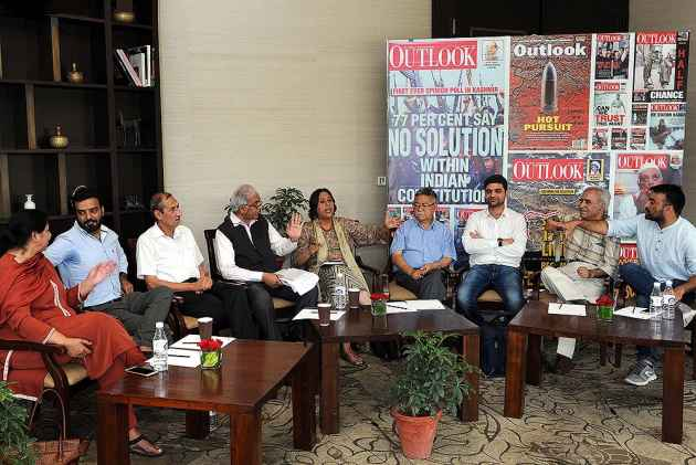 The Human On The K-Table: Time For A New Narrative To Break Logjam in Kashmir