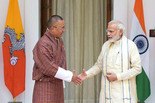Dasho Tshering Tobgay
