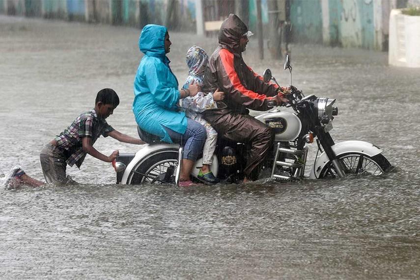 Outlook India Photogallery - Maharashtra