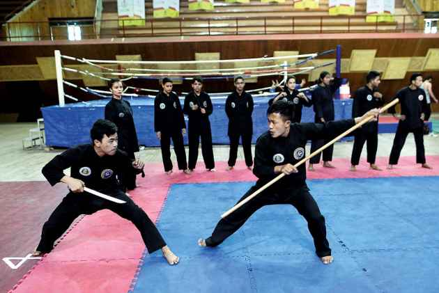 Asiad 2018: Are We Game For Pencak Silat, Kurash, Sambo?