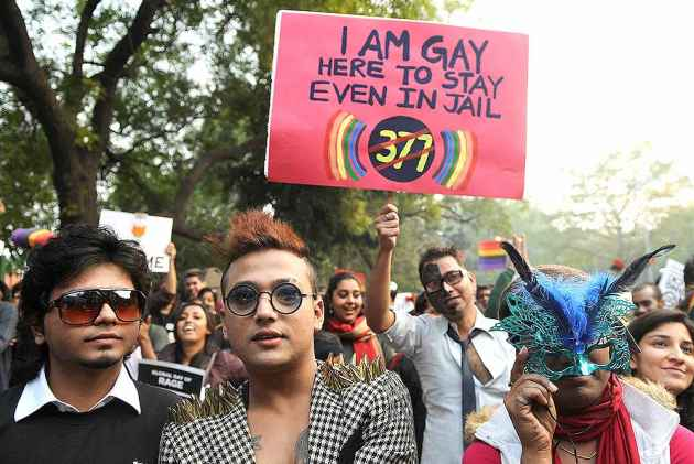 SC Order On Sec 377 Will Bring Tectonic Shifts In Indian Society