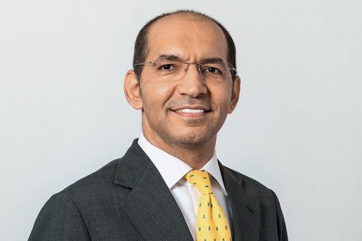Suresh Rohira