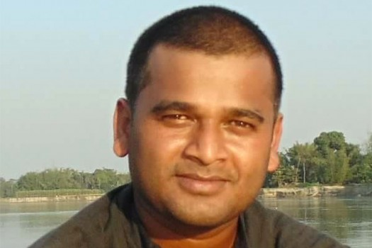 Abdul Kalam Azad