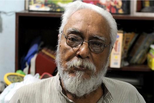 Hiranya Kumar Bhattacharya