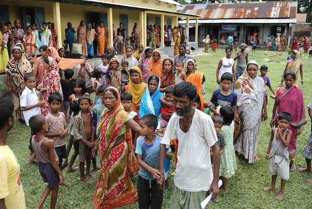 Amid Fear And Security Alert, Assam To Get Final List Of NRC